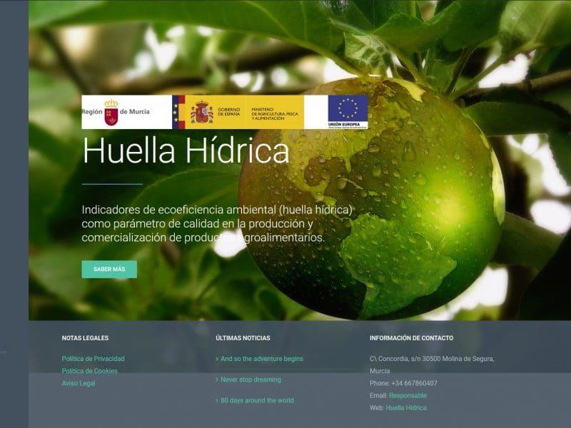 huellahidrica