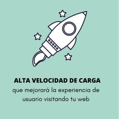 ALTA VELOCIDAD DE CARGA (1)